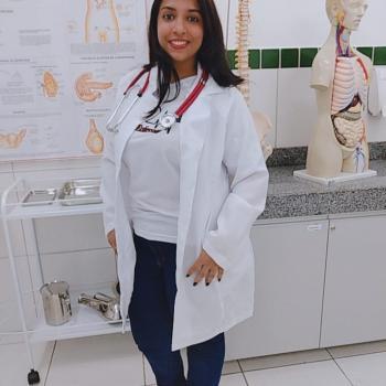 Babysitter Belo Horizonte: Thais debora melo Pereira