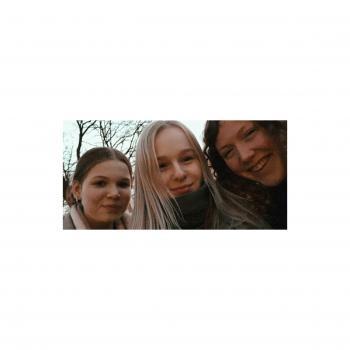 Oppas Raalte: Laura, Charlotte & Isa