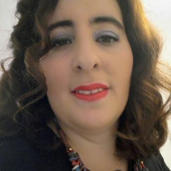 Nanny Murcia: Maria