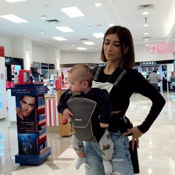 Babysitter in Querétaro City: Galilea