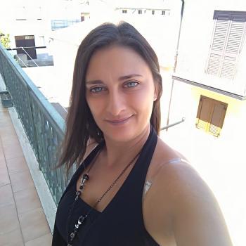 Babysitter Milano: Stefania