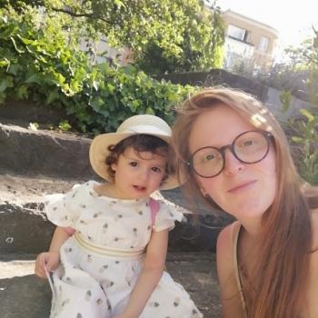 Babysitter Job Woluwe-Saint-Lambert/Sint-Lambrechts-Woluwe: Babysitter Job Jessica