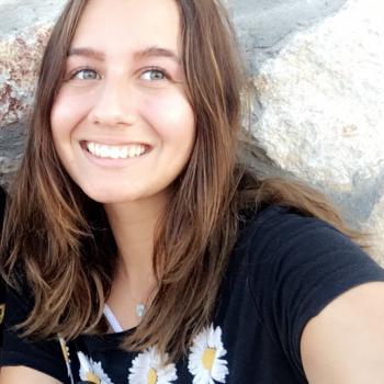Babysitter El Paso: Natalia