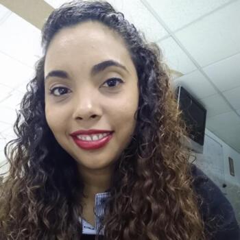 Niñera Guadalajara: Julieth
