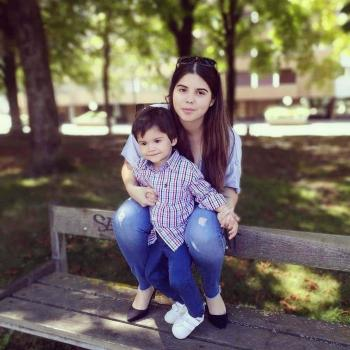 Babysitter Braga: Cristiana