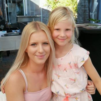 Babysitter Beveren: Jenna