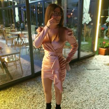 Babysitter Prato: Letizia