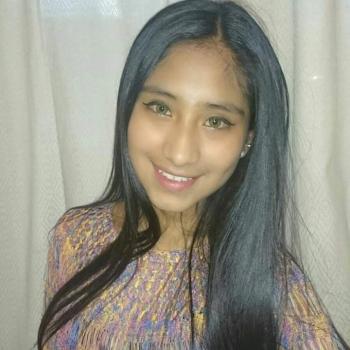 Babysitter in Cusco: Shanira