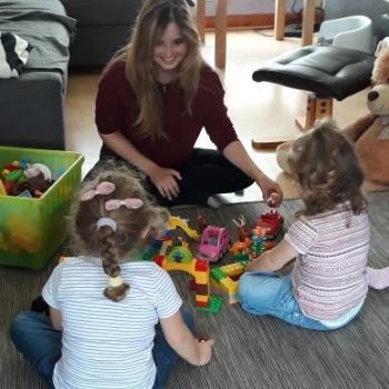 Babysitter Dublin: Adrianna