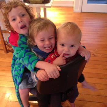 Babysitting Jobs in Auckland: babysitting job Prue