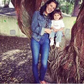 Babysitting job Lisbon: babysitting job Daniela