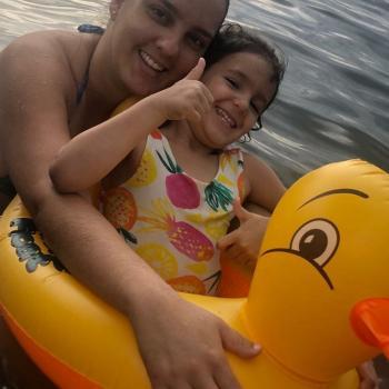 Emprego de babá em Palmas: emprego de babá Kriscia Mayra
