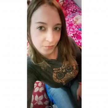 Babysitter in La Floresta: Mariana