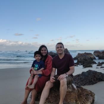 Babysitting job in Port Macquarie: babysitting job Russel Haque