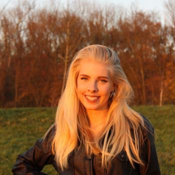 Babysitter Bleiswijk: Roos