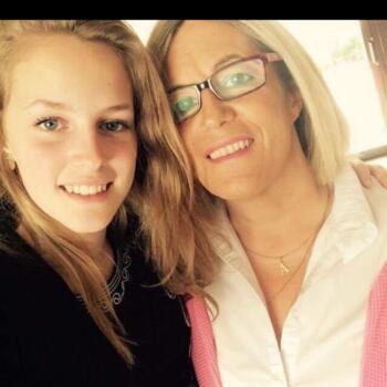 Baby-sitter Roosdaal: Sylvie