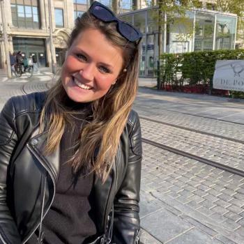 Babysitter Antwerpen: Laurine