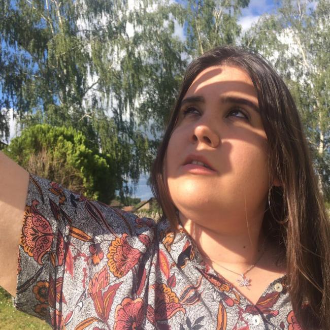 Babysitter in Brest: Noellya