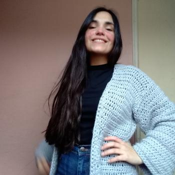 Niñera Maipú: Jacqueline