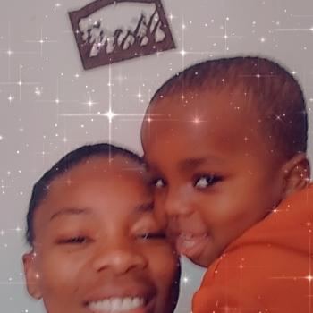 Babysitter in Randburg: Dengezi