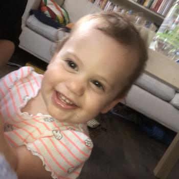 Baby-sitting Louvain: job de garde d'enfants Zsófia Sophie