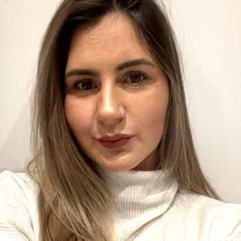 Babysitter in Nottingham: Maria laura