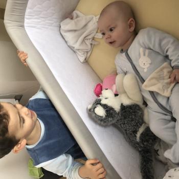 Babysitting job in Marcilly-d'Azergues: babysitting job Ludivine