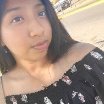 Babysitter in Altamira: Luz