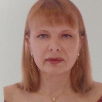 Niñera Málaga: Iryna