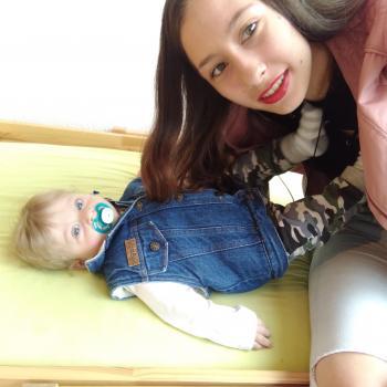 Babysitter Troisdorf: Baran