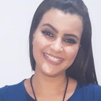 Babá Uberlândia: Ana julia