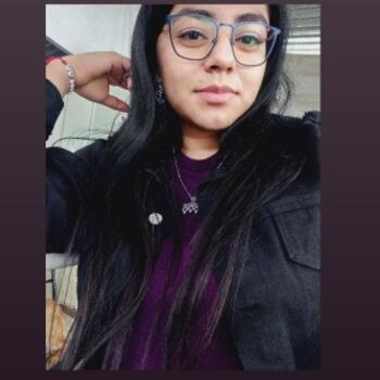 Niñera en Juriquilla: Vanessa