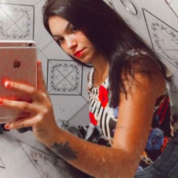 Babá Fortaleza: Kemilly
