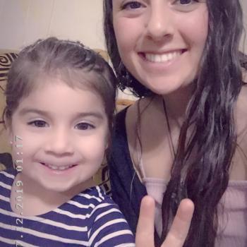 Babysitter Peñaflor: Romina