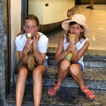 Oppaswerk Amstelveen: oppasadres Bernadette en Bas De Haan