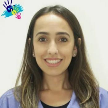 Babysitter em Faro: Ana Stella