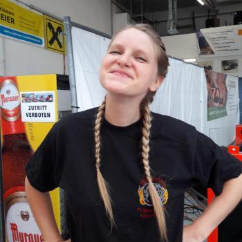 Babysitter Purkersdorf: Jessica