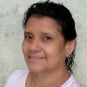 Niñera en San José: Lidieth