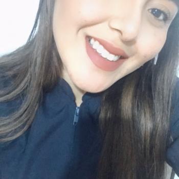 Niñera en Huanchaco (Provincia de Trujillo): Katherine Ysabel