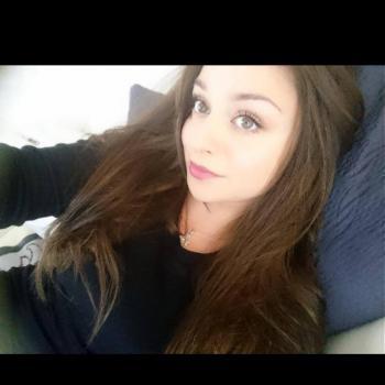 Oppas Schoorl: Christina