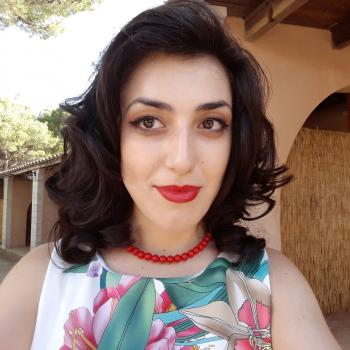 Babysitter Florence: Giorgia