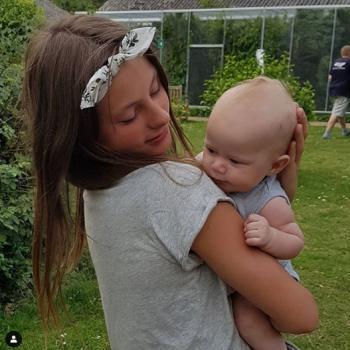 Babysitter Hvidovre: Michella