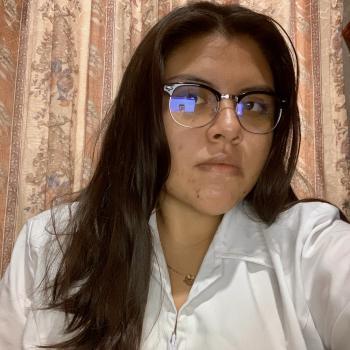Niñera en Mérida: Jazmin Mitchell