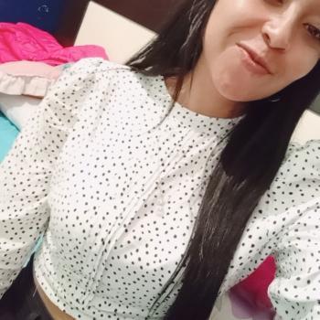 Babysitter in Ecatepec: Estela Nayeli
