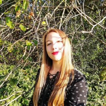 Babysitter Parma: Alexandra