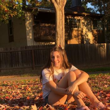 Babysitter in Sacramento: Kayla