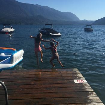 Babysitter Coquitlam: Grace and maya