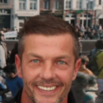 Oppaswerk Breda: oppasadres Marcel
