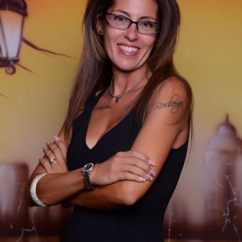 Babysitter Trieste: Maria