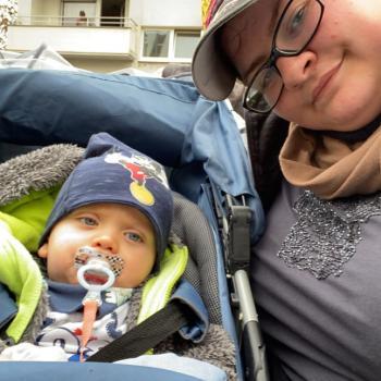 Babysitter in Offenbach am Main: Nina